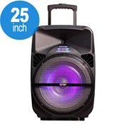Big Bluetooth Speakers (No Free Shipping, No Minimum)