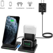 Wireless Charger Pad Stand