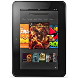 Kindle Fire HD 7 in