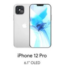 Apple iPhone 12 Pro 6.1