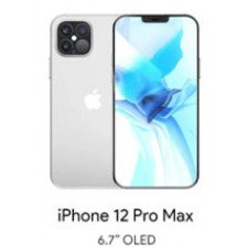 Apple iPhone 12 Pro Max 6.7