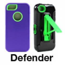 Armor Defender / Holster
