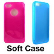 Silicone TPU Soft Cases