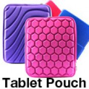 Universal Tablet Case & Pouch