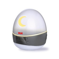 NUK® Natural Sleep System, Sound & Light Machine