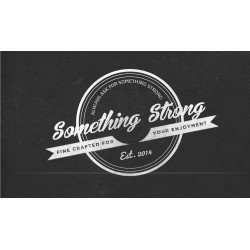 Something Strong - Fashion