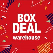 Big Box Products Warehouse