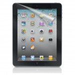 Wholesale New iPad 2 3 4 Anti Glare Matte Screen Protector (Anti Glare)