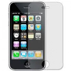 Clear Screen Protector for iPhone 3G / 3GS
