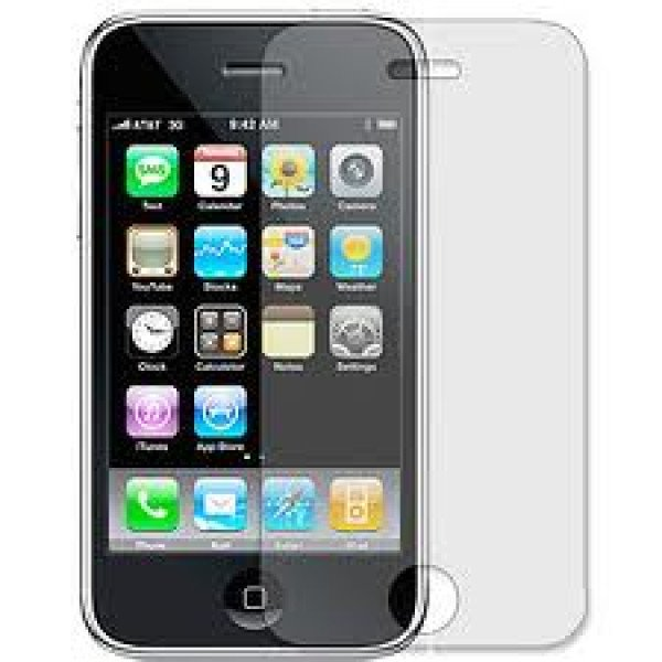 Wholesale Clear Screen Protector for iPhone 3G / 3GS