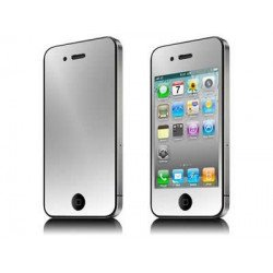Mirror Screen Protector for iPhone 4S / 4
