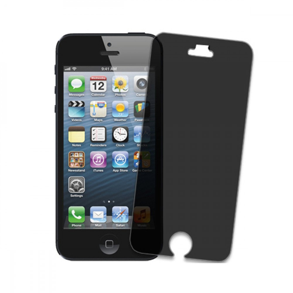 big sale 68c86 000d6 Wholesale Privacy Screen Protector for iPhone 5 5C 5S