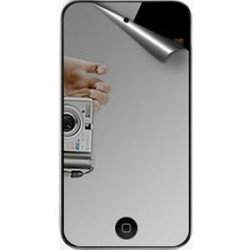Mirror Screen Protector for iPod Touch 4
