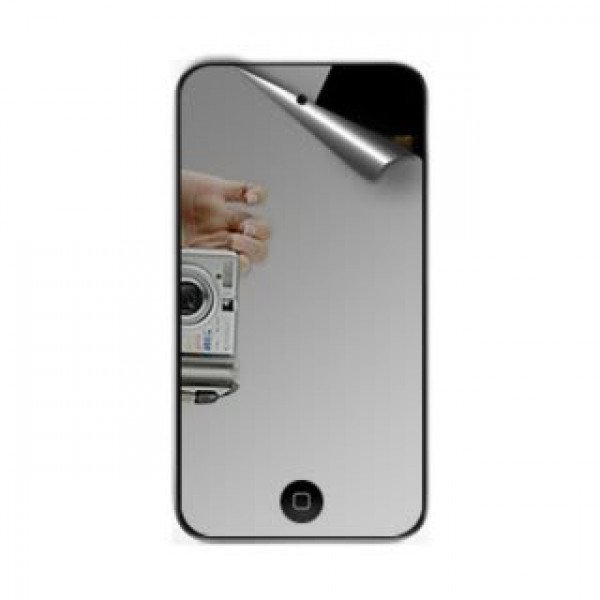 Wholesale Mirror  Screen Protector for iPod Touch 5