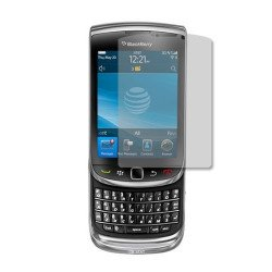 Matte Screen Protector for Blackberry Torch 9800