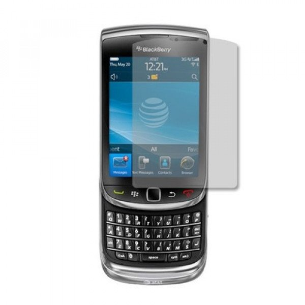 Wholesale Matte Screen Protector for Blackberry Torch 9800