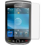 Wholesale Clear  Screen Protector for Blackberry Bold 9800