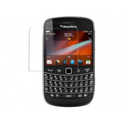 Clear Screen Protector for Blackberry Bold 9900