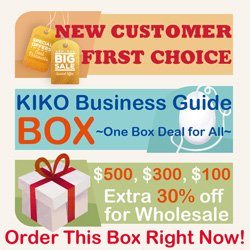 New Business Box