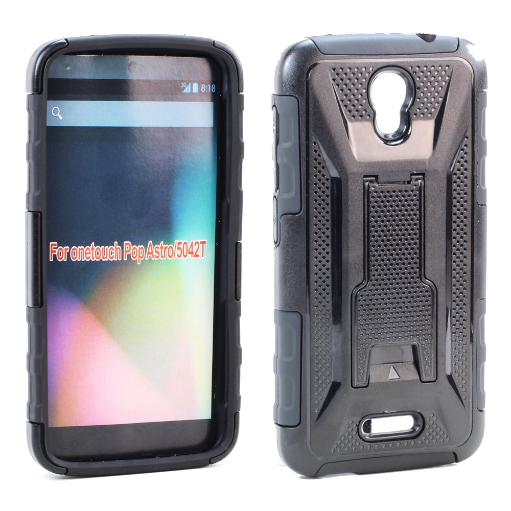 wholesale alcatel one touch pop astro 5042t holster combo. Black Bedroom Furniture Sets. Home Design Ideas