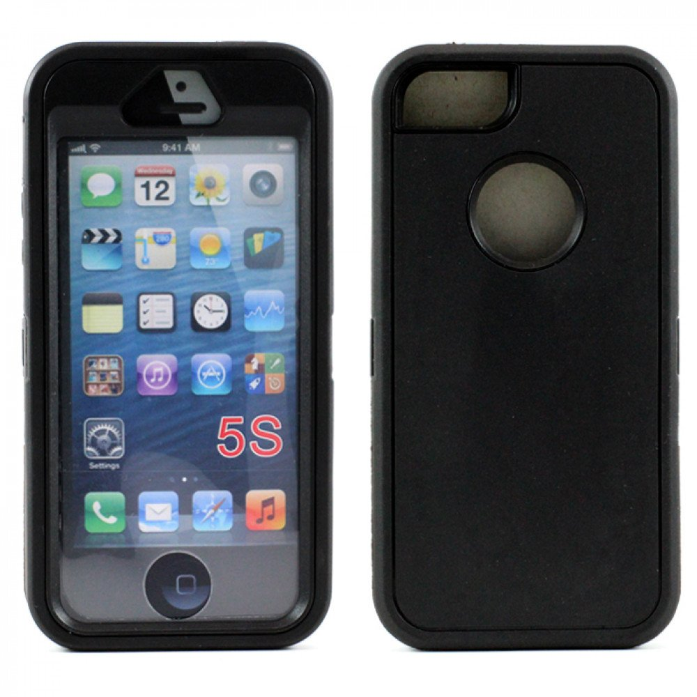 iphone 5s cheap price iphone 5s 5 armor defender with screen and 14779