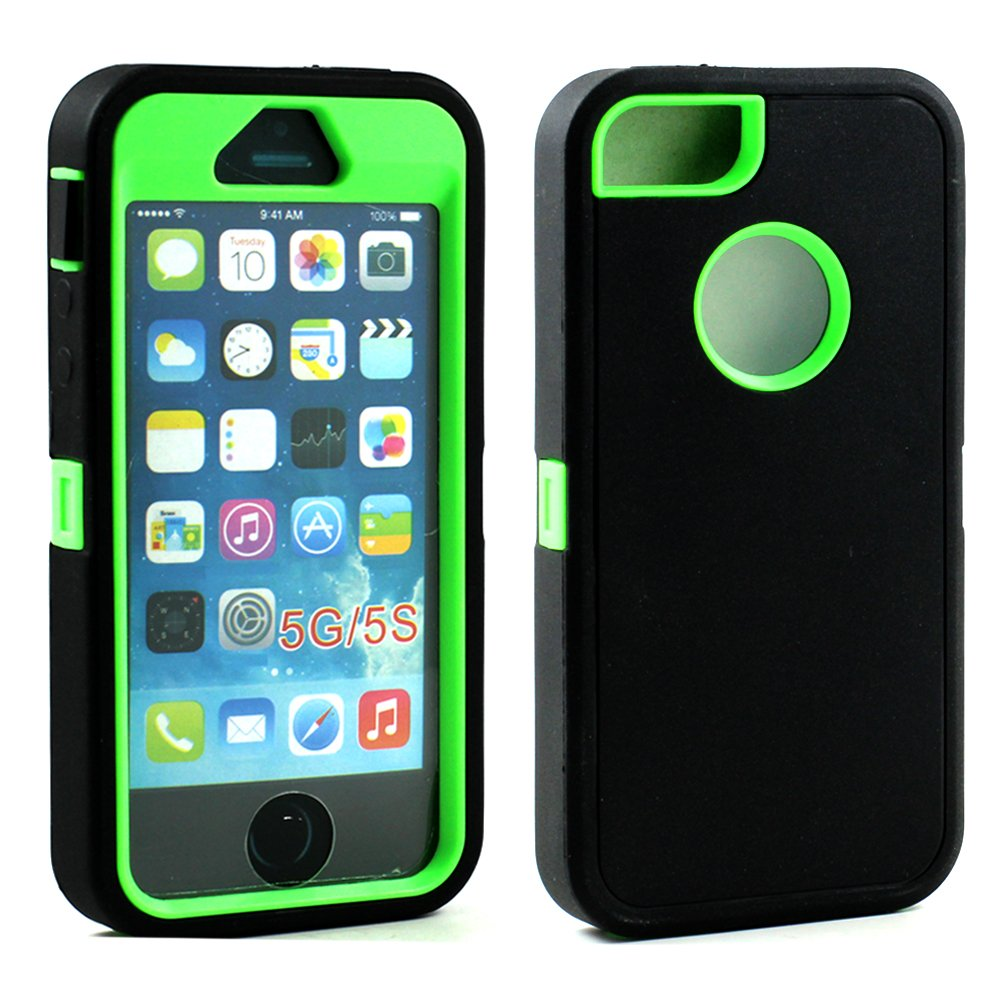 iphone 5s cheap cases iphone 5s 5 armor defender with screen and 14778