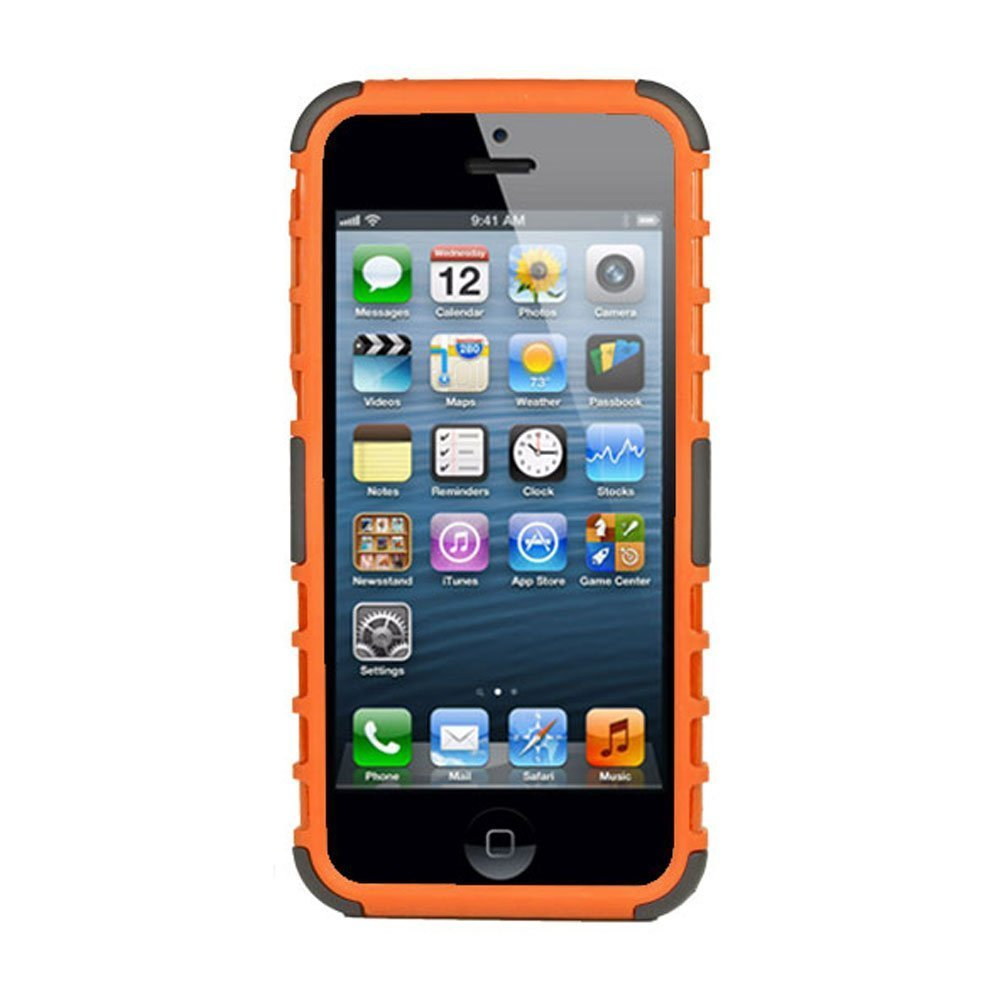 cheap iphone 5s iphone 5 5s tpu pc dual hybrid with stand 10369