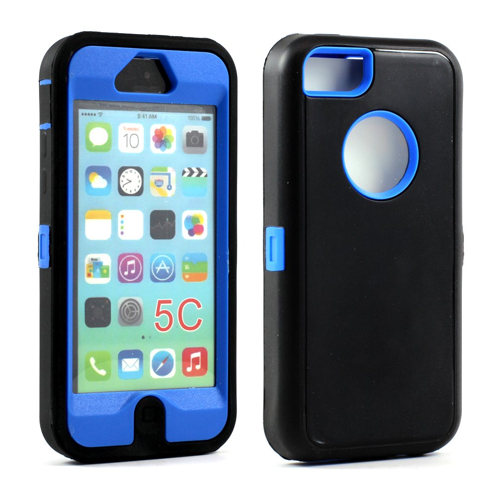 cheap iphone 5c apple iphone 5c armor defender with built 10368