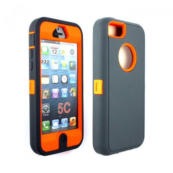 how to secure your iphone apple iphone 5c armor defender with built 5871