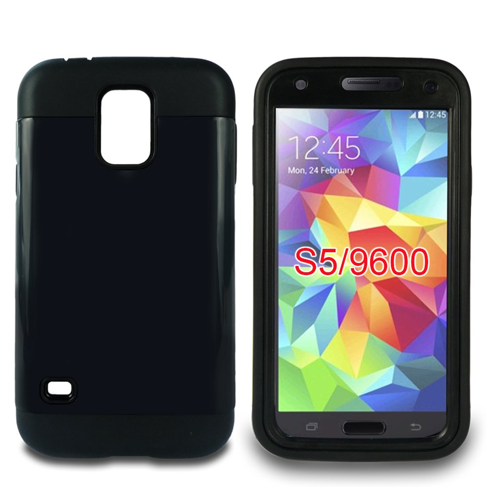 how to fix samsung s5 black screen