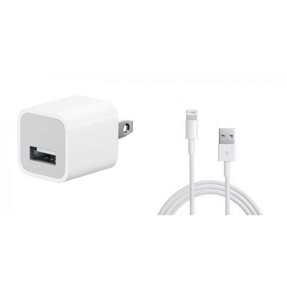 Wholesale iPhone IOS House Wall Charger Adapter with