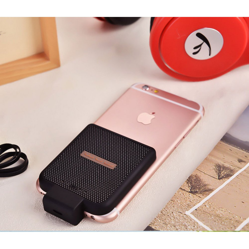 Wholesale universal ios iphone fashion rechargeable for Iphone x portable charger