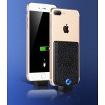 Wholesale Universal IOS iPhone Rechargeable External Battery Portable Power Charger (IOS Black)
