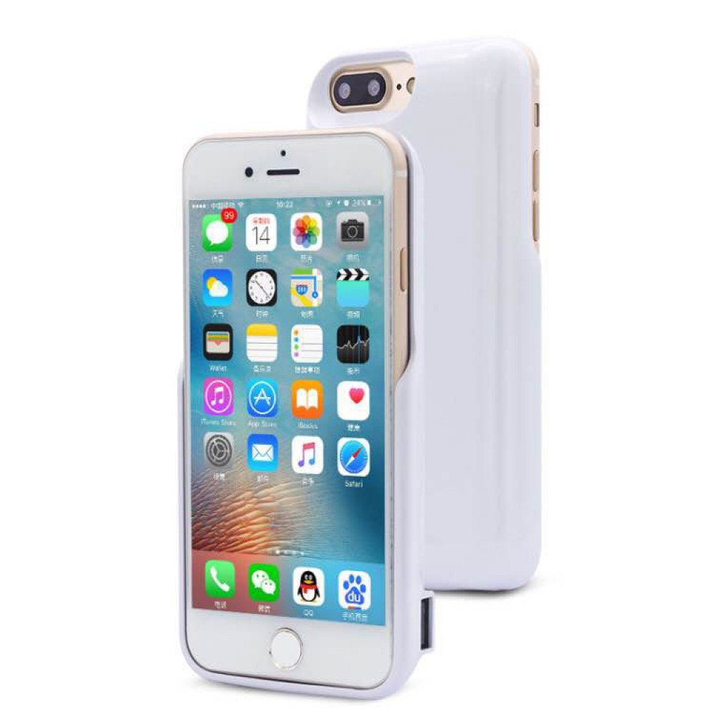 charging iphone 8 case