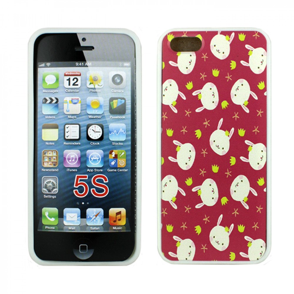 cheap iphones 5s apple iphone 5 5s design bunny 9210
