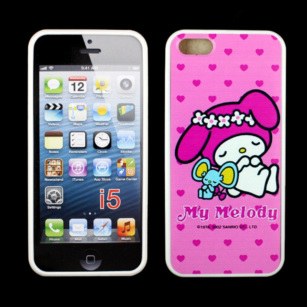 cheap iphone 5s apple iphone 5 5s design my melody 10369