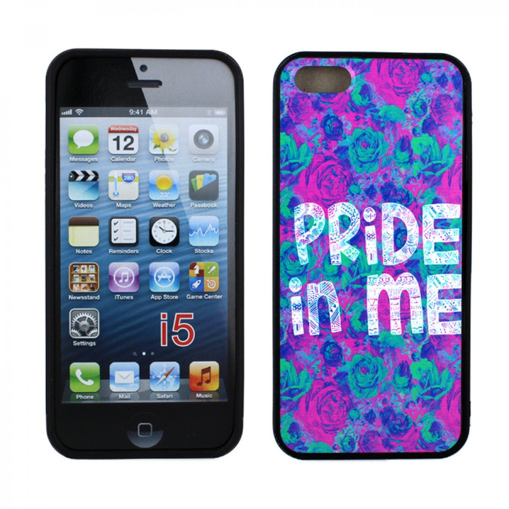 cheap iphone 5 cases apple iphone 5 5s design pride in me 13789