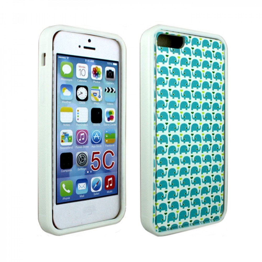 how to send pictures from iphone iphone 5c gummy design elephants 5622