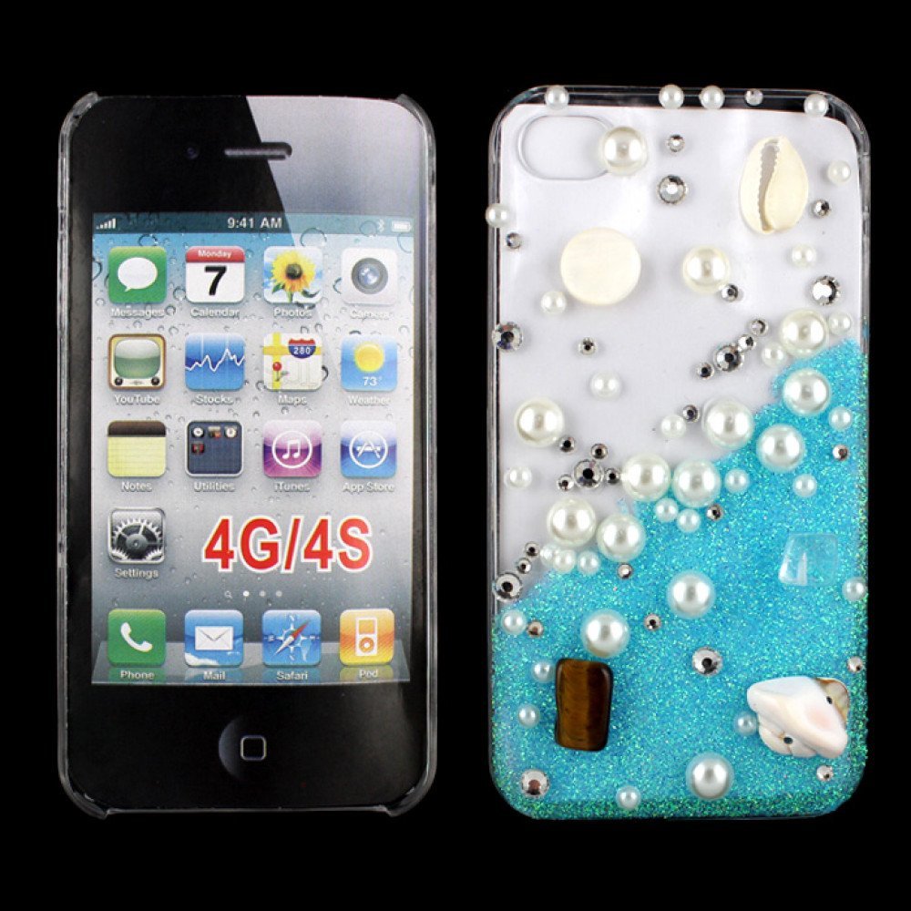 how to clear iphone 4 to sell