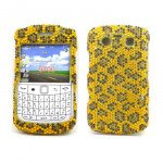 Wholesale Diamond Leopard case for BlackBerry 9700