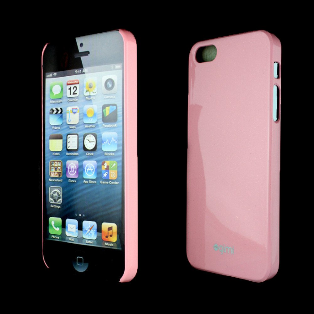 cheap iphone 5 cases iphone 5 5s color changing pink 13789