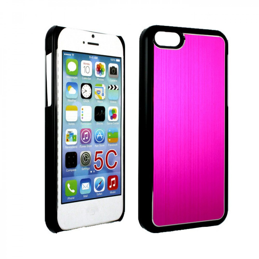 cheap iphone 5c cases iphone 5c aluminum pink 13790