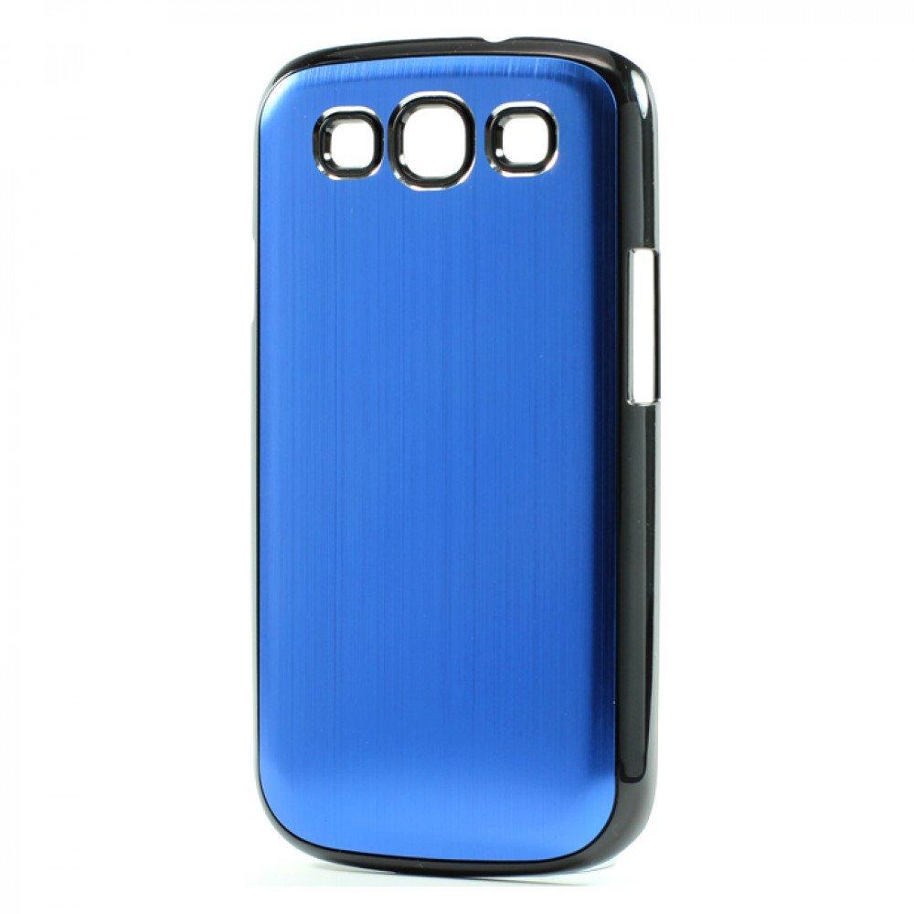 Wholesale Samsung Galaxy S3 / i9300 Aluminum Case (Blue)