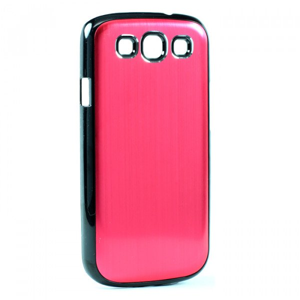 Wholesale Samsung Galaxy S3 / i9300 Aluminum Case (Red)