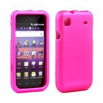 Wholesale Samsung Galaxy S 4G T959 Hard Protector Case (Pink)