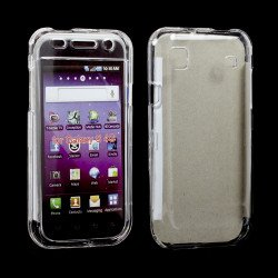 Samsung Galaxy S 4G T959 Hard Protector Case (Full Clear)