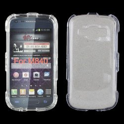 Galaxy Prevail 2 M840 Hard Protector Case (Clear)