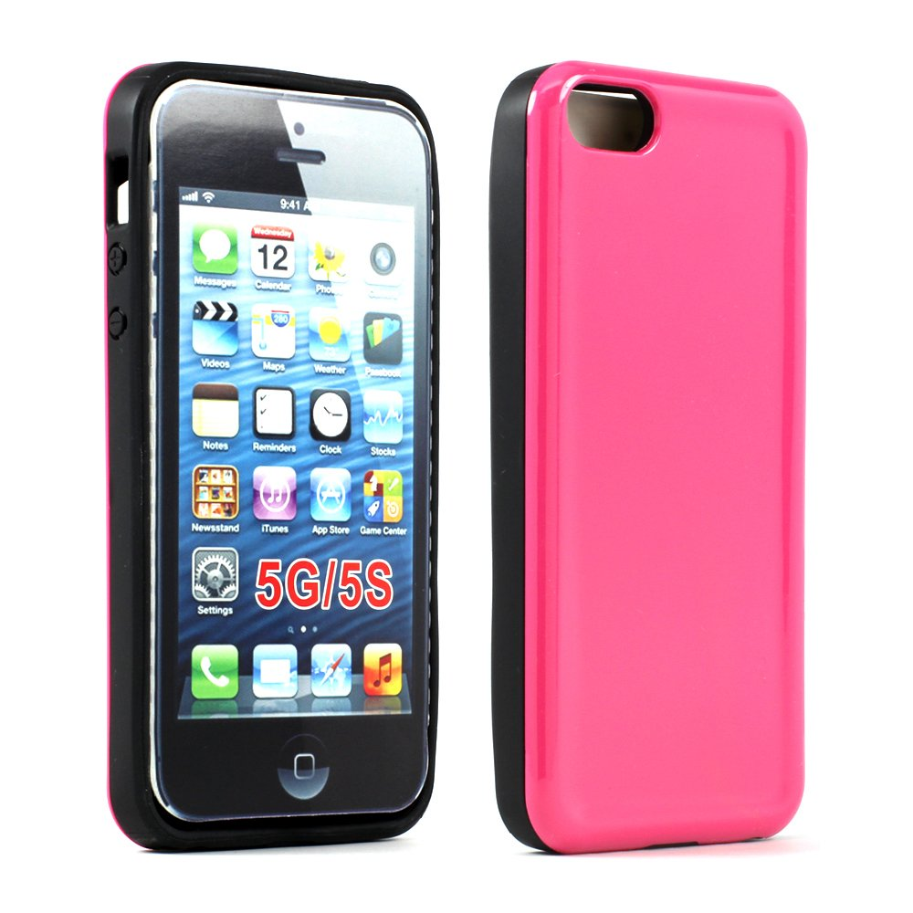iphone 5s getting hot apple iphone 5 5s slim air jacket pink 14803