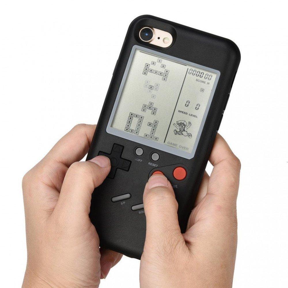 Wholesale iPhone 8 Plus / 7 Plus Retro Tetris Classic Gaming Console