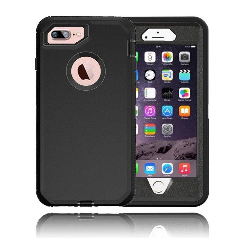 Wholesale Iphone 8 Plus 7 Plus 6s 6 Plus Premium Armor